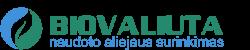 Naudoto aliejaus surinkimas - Biovaliuta